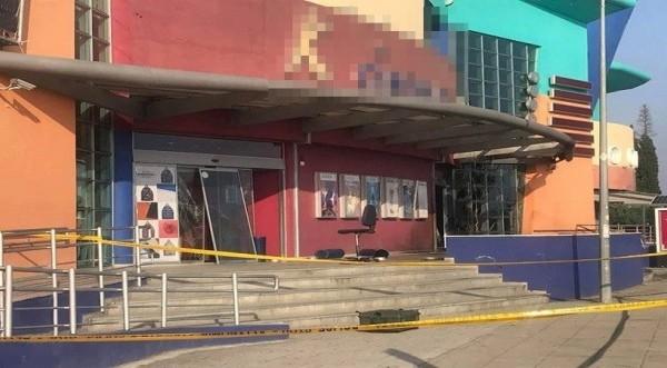 Κακόβουλη ενέργεια η έκρηξη στον κινηματογράφο στη Λευκωσία