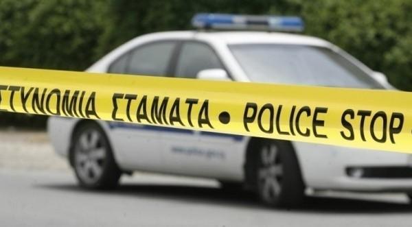 Εντοπίστηκε νεκρός άντρας σε όχημα στην Αγλαντζιά