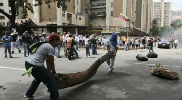 Βενεζουέλα: Τουλάχιστον 11 οι νεκροί στο Καράκας