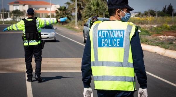 Εκατοντάδες καταγγελίες από Αστυνομία για τροχαία αδικήματα