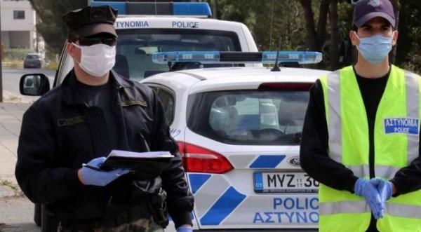 Πρόστιμα €5.000 σε υποστατικά για μάσκες και safepass