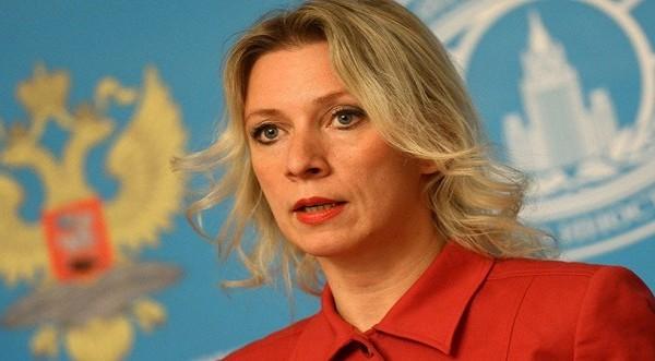 Ρωσία Ανεύθυνες και αβάσιμες οι κατηγορίες της Μέι