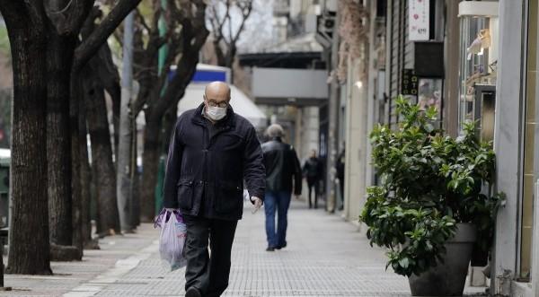 Ελλάδα: Παρατείνεται το lockdown και οι απαγορεύσεις