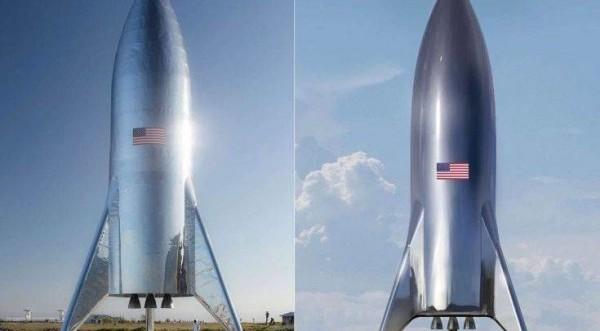 Αυτός είναι ο πύραυλος που ετοιμάζει ο Έλον Μασκ