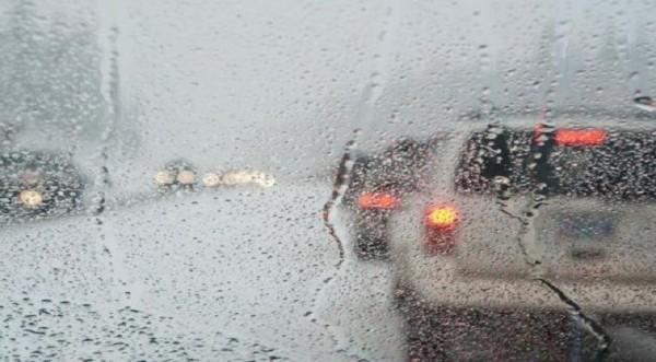 Πτώση θερμοκρασίας και πιθανότητα βροχόπτωσης τις επόμενες ημέρες στην Κύπρο