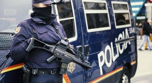 ΕΚΤΑΚΤΟ:Έκρηξη με νεκρούς σε αποθήκη πυροτεχνημάτων στη Βαρκελώνη