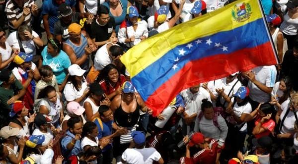ΗΠΑ: Διακοπή αεροπορικών συνδέσεων με την Βενεζουέλα