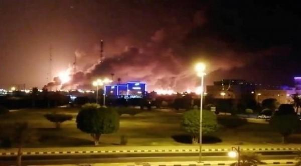 Επίθεση Σ.Αραβία: Θα παρουσιαστούν αποδεικτικά στοιχεία εμπλοκής του Ιράν