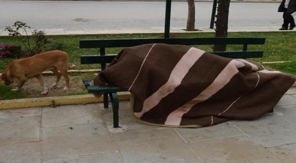 imagew888 52χρονος άστεγος έγινε δεκτός για σπουδές στο Κέϊμπριτζ