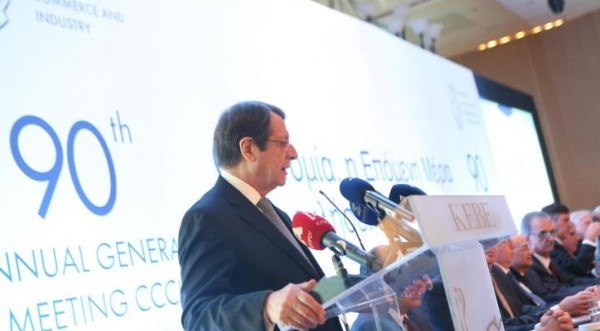 Bράβευσαν τον ΠτΔ ανάπτυξης οικονομικών σχέσεων με Ελλάδα