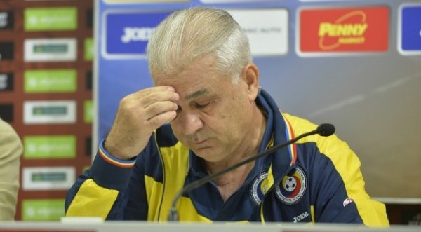 Ρουμανία: Φεύγει από την εθνική ο Ιορντανέσκου