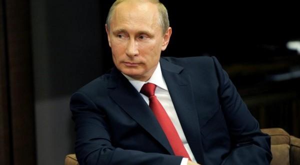Έτοιμος να συναντήσει τον Τραμπ είναι ο Πούτιν