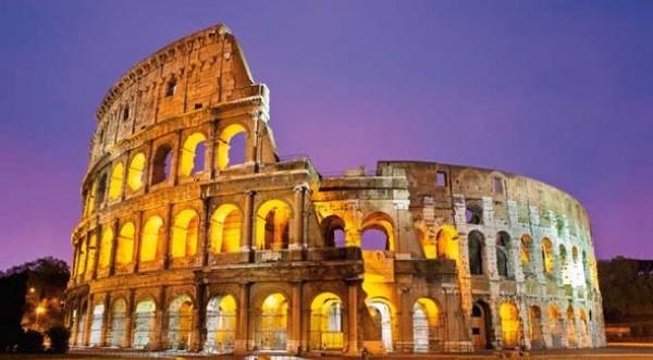 Σεισμός 54 Ρίχτερ στην Ιταλία