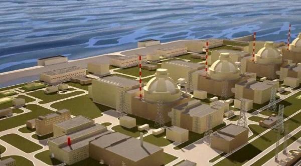 sfgndfn Η ΚΣΣΕ υιοθέτησε ψήφισμα με αναφορά σε πυρηνικό σταθμό Άκκιουγιου