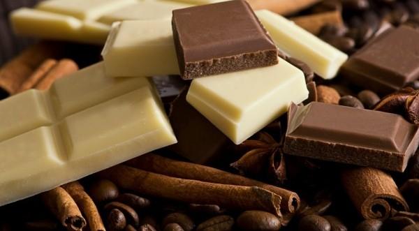 Πόση ώρα χρειάζεται για να κάψουμε μια σοκολάτα