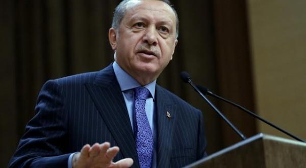 Συνάντηση ΕρντογάνΤραμπ στην Ουάσιγκτον στις 16 και17 Μαΐου