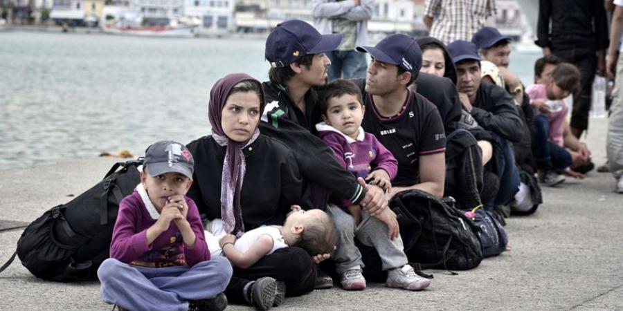 Η Τουρκία προσπαθεί να πλήξει Κύπρο και Ελλάδα με μετανάστες