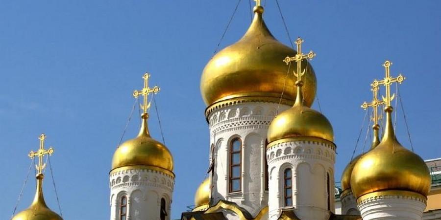 Nέες εκκλησίες σε Κύπρο και Σουηδία από Ρωσική Ορθόδοξη Εκκλησία | News