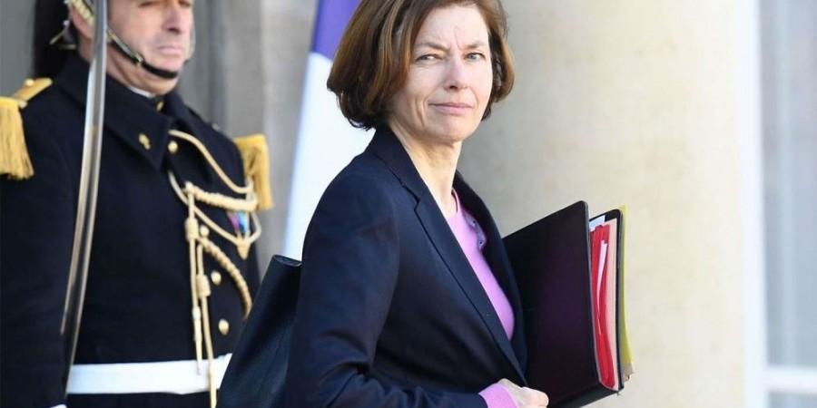 ΥΠΑΜ Γαλλίας: Εκφράζουμε την αλληλεγγύη μας για ό,τι συμβαίνει ...