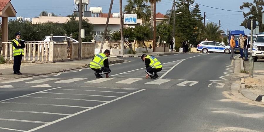 На Кипре произошло очередное  ДТП с ребенком : фото 2