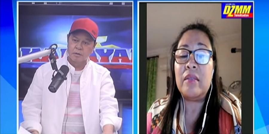 Φιλιππινέζα εφαρμογή γνωριμιών τελειόφοιτων που χρονολογούνται από το νησί Γουάιτ