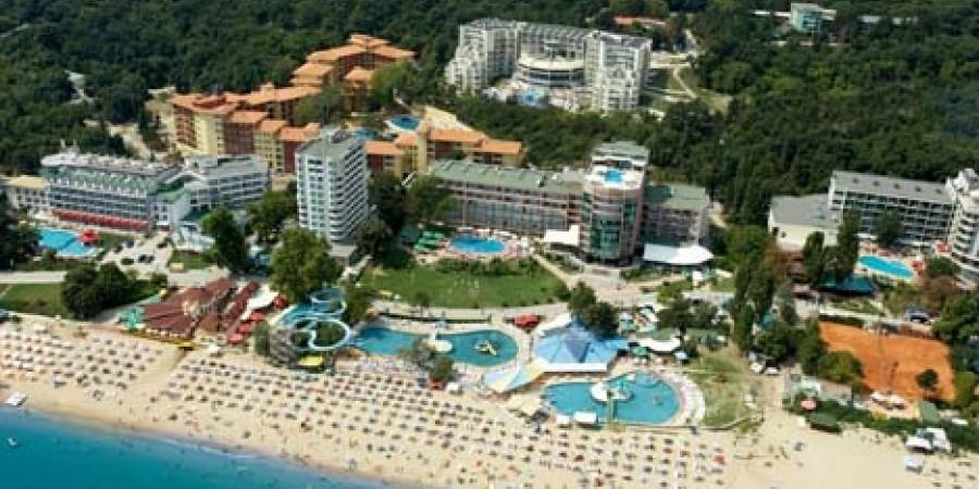 Bάρνα - Βουλγαρία  To Μαργαριτάρι της Μαύρης Θάλασσας με τις αμέτρητες  επιλογές 939d84bd161