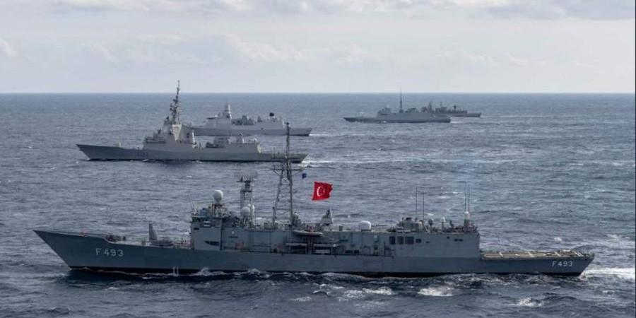Στο φως μυστικό σχέδιο τουρκικής εισβολής στην Ελλάδα (ΕΓΓΡΑΦΑ)/ΑΠΟ NORDIC MONITOR