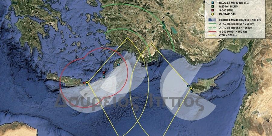 Ανάλυση: H Κυπριακή Άμυνα και Εθνική Φρουρά – Αναμένονται εξελίξεις/ΠΟΛΥ ΚΑΛΟΑΡΘΡΟ/ΣΗΜΕΡΙΝΗ