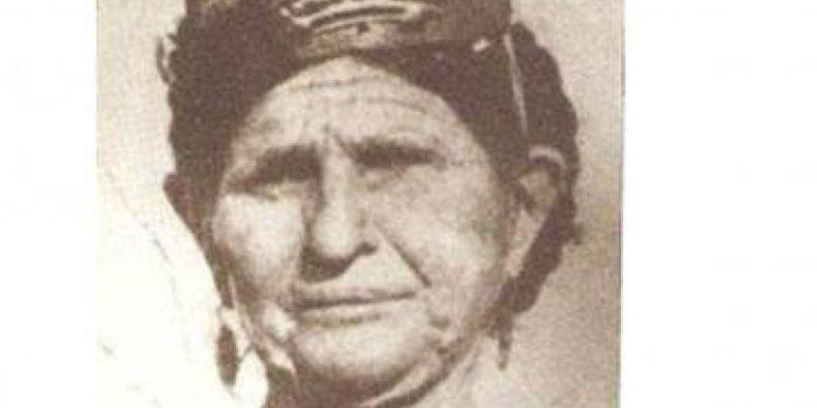 8497b09f5e6c Πάτρα  Η θλιβερή ιστορία γυναίκας που έγινε αποκριάτικο έθιμο