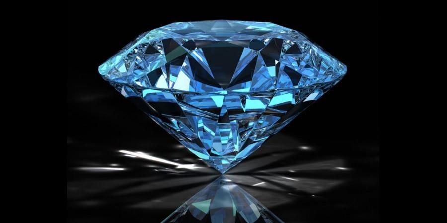 Μπλε διαμάντι 10 καρατίων πωλήθηκε 26 εκατ. ευρώ  1e726577768