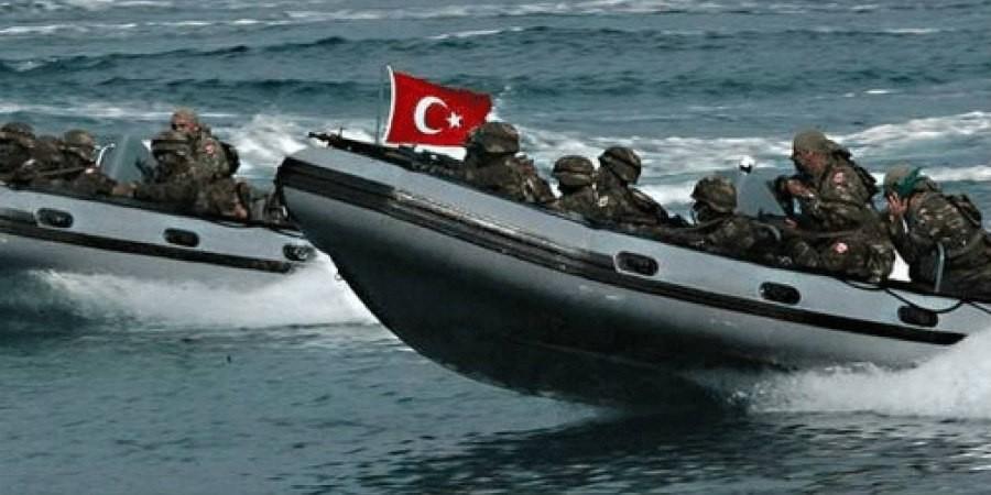 Τούρκοι Κομάντος