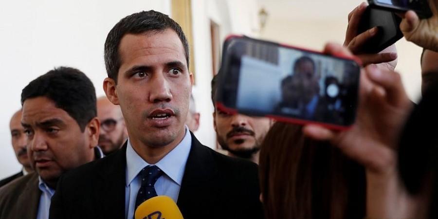 Η Ρώμη μπλόκαρε την κοινή δήλωση των 28 για Βενεζουέλα  8c77de9a479