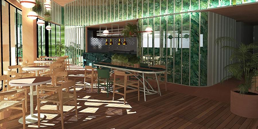 30ef002ff0 Verde  Caferesto. Η έκπληξη του Nicosia Mall!