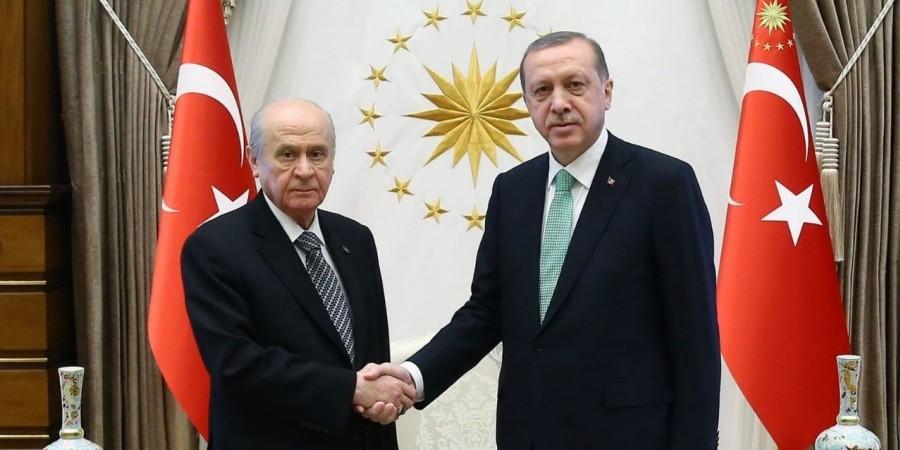 Economist: Οι Τούρκοι εθνικιστές μπλοκάρουν το Κυπριακό