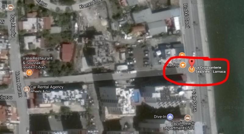 Ιδού οι τοποθεσίες (μικρών) καζίνο ανά το παγκύπριο (pics   News - SigmaLive