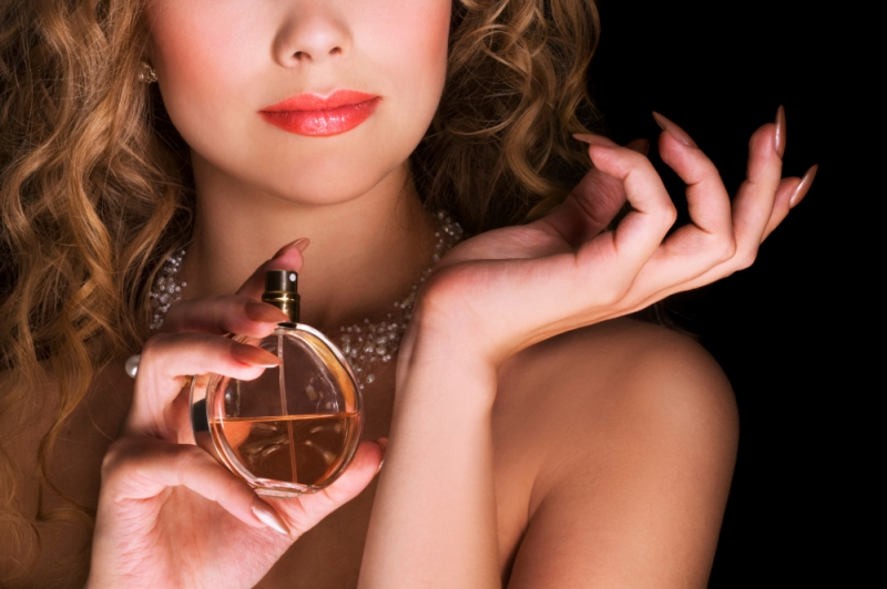 perfume scents that men cannot seem to resist based on scientific research