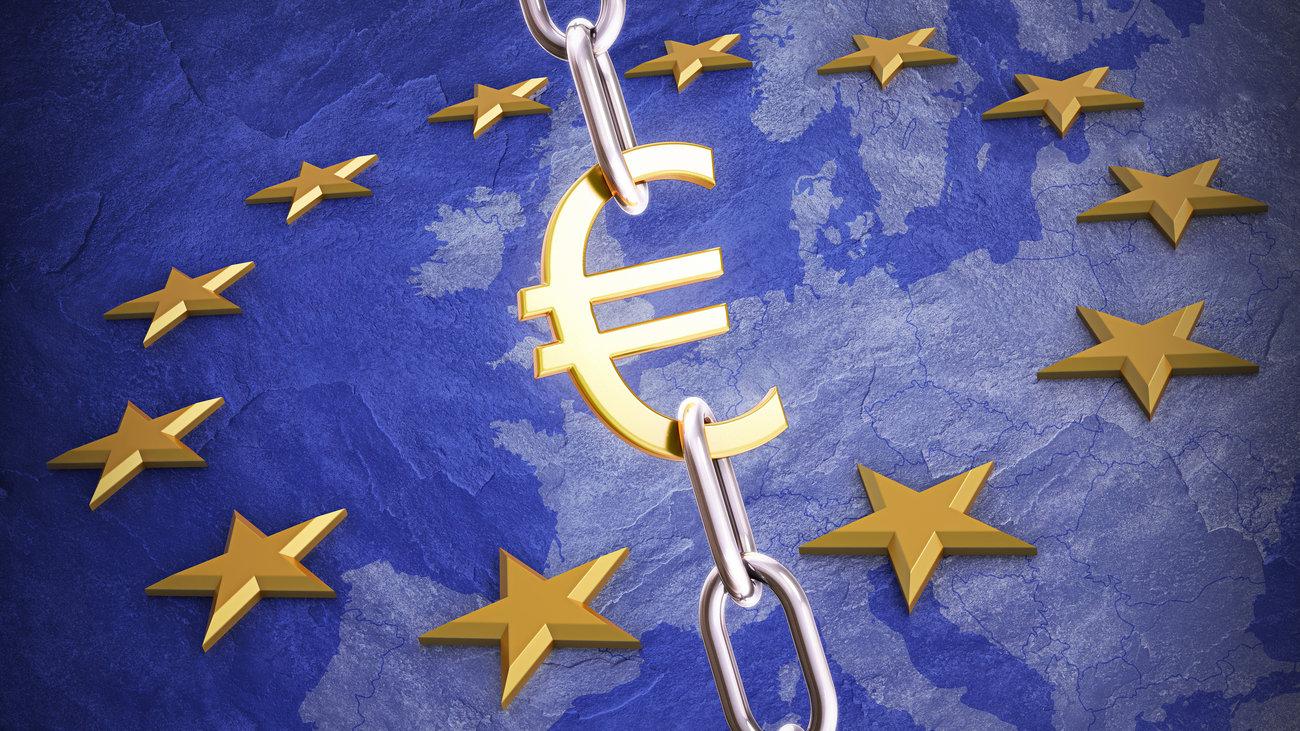 Η κατάρα του ευρώ