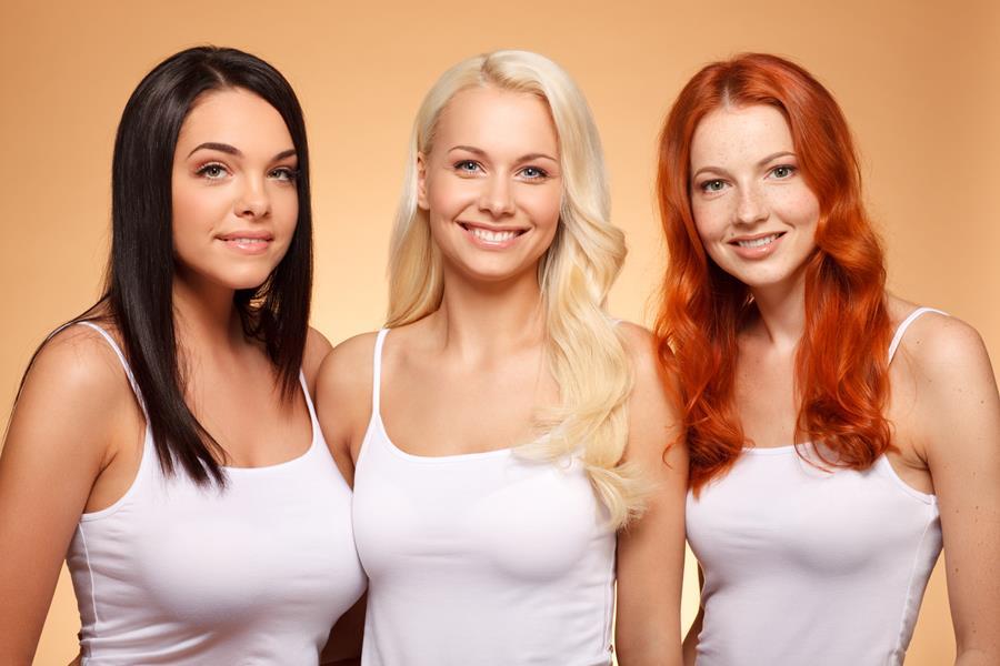 Стало известно, почему блондинки более агрессивны и решительны в постели